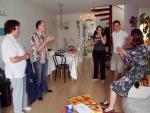 Visites/rencontres familiales