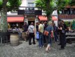 """Restaurant """"La vache qui vole"""""""