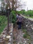 Wanderung Sion - St-Léonard